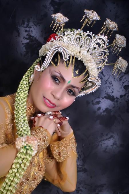 sposa indiana